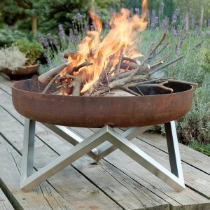 Yanartas Medium Fire Pit