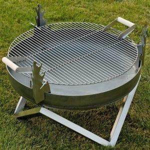 63cm barbecue grill
