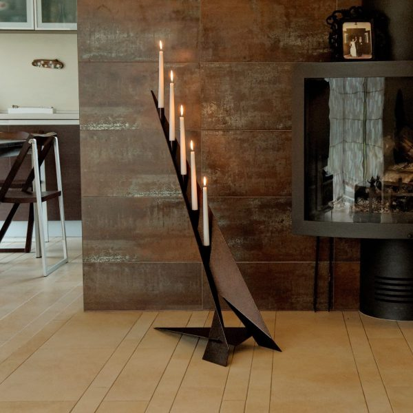 Candle Holder Cliff