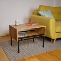 Effra Coffee Table