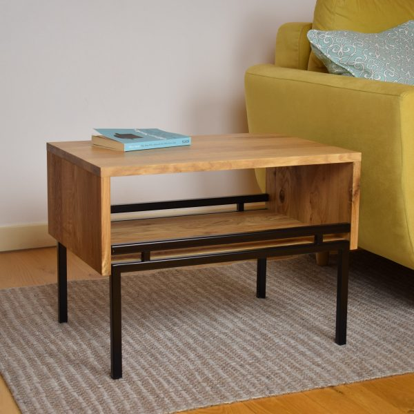 Effra Side Coffee Table