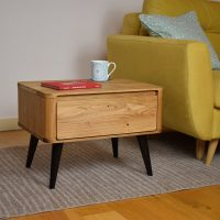 Maire Coffee / Side Table