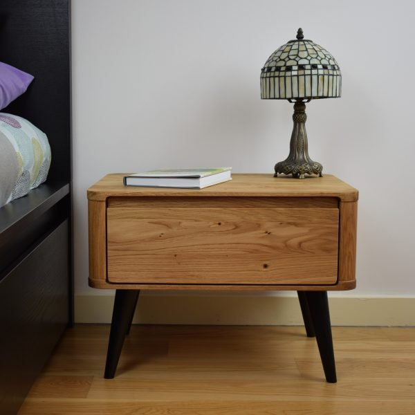 Maire Bedside Table